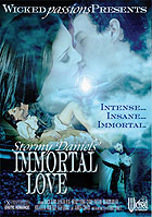 Immortal Love DVD