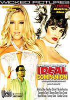 Nicole Aniston in Ideal Companion