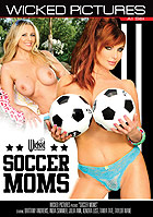 Julia Ann in Soccer Moms