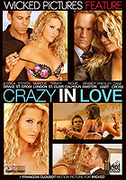Marcus London in Crazy In Love