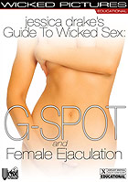 Jessica Drakes Guide To Wicked Sex G Spot and Fema DVD