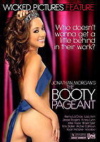 Ryan Mclane in Booty Pageant