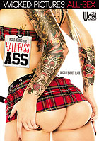 Hall Pass Ass DVD