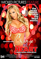 Change Of Heart DVD