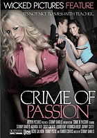 Casey Calvert in Crime Of Passion