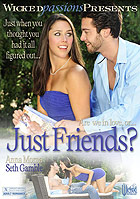 Just Friends DVD