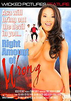 Asa Akira in Right Amount Of Wrong