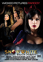 Snow White XXX An Axel Braun Parody  2 Disc Collec DVD