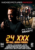 Ron Jeremy in 24 XXX An Axel Braun Parody  2 Disc Collectors Edi