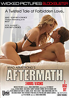 Asa Akira in Aftermath  2 Disc Set