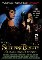Sleeping Beauty XXX An Axel Braun Parody  2 Disc S DVD