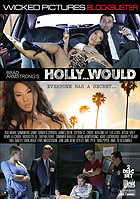 Lea Lexis in HollyWould  2 Disc Set