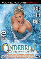 Cinderella XXX An Axel Braun Parody  2 Disc Collec