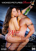 Marcus London in New Beginnings