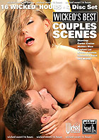 Wicked's Best Couples Scenes - 4 Disc Set - 16h