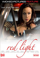 Lea Lexis in Red Light