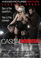 Marcus London in Casual Encounters