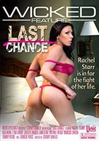 Last Chance DVD