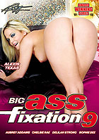 Alexis Texas in Big Ass Fixation 9
