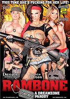 Rambone XXX A Dreamzone Parody  Collectors Edition DVD