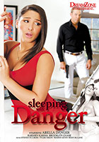 Ryan Mclane in Sleeping With Danger