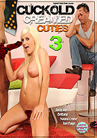 Cuckold Creamed Cuties 3 DVD