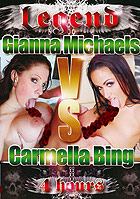 Gianna Michaels Vs. Carmella Bing - 4h