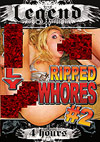 Anally Ripped Whores 2 - 4h