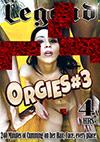 Orgies 3 - 4h
