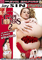 Gape Lovers 2  Special Extended 2 Disc Set