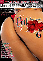 Lea Lexis in Evil Anal 6  Special Extended 2 Disc Set