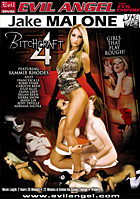 Francesca Le in Bitchcraft 4