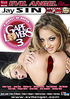 Gape Lovers 3 Special 2 Disc Set