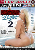 Anal Buffet 2 Special 2 Disc Set