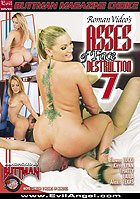 Alexis Texas in Asses Of Face Destruction 7