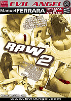 Kristina Rose in Raw 2  Special 2 Disc Set