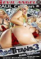 Alexis Texas in Ass Titans 3