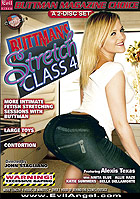 Alexis Texas in Buttmans Stretch Class 4  2 Disc Set