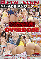 Mike Adriano in Anal Overdose  Special 2 Disc Set