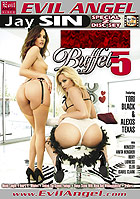 Alexis Texas in Anal Buffet 5  Special 2 Disc Set