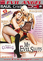 Lea Lexis in My Evil Sluts 7  Special 2 Disc Set