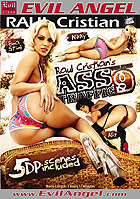 Ass Traffic 9 DVD