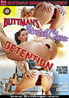 Buttman's Stretch Class: Detention