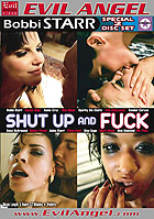 Shut Up And Fuck  Special 2 Disc Set DVD