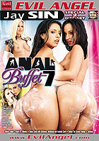 Jynx Maze in Anal Buffet 7  Special 2 Disc Set