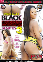 Black Anal Beauties 3 DVD