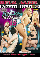 Fem Dom Ass Worship 15 DVD
