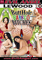 Francesca Le in Butthole Barrio Bitches