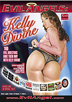 Evil Angels Kelly Divine  Special 2 Disc Set DVD