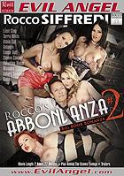 Linet Slag in Roccos Abbondanza 2 Big Boob Bonanza